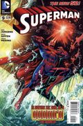 Superman (2011 3rd Series) 9A