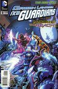 Green Lantern New Guardians (2011) 9A