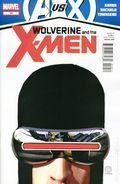 Wolverine and the X-Men (2011) 10