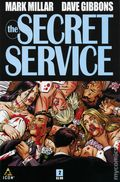 Secret Service (2012 Marvel) 2A