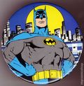 Giant Batman Button (1982) 5-BUTTON