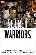 Secret Warriors Omnibus HC (2012 Marvel) 1-1ST