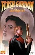 Flash Gordon Zeitgeist (2011 Dynamite) 4B