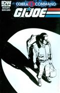GI Joe (2011 IDW Volume Two) 12RI
