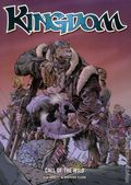 Kingdom TPB (2009-2012 Rebellion) 2-1ST