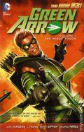 Green Arrow TPB (2012-2016 DC Comics The New 52) 1-1ST