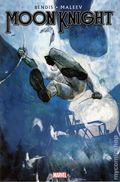Moon Knight HC (2011-2012 Marvel) By Bendis and Maleev 2-1ST
