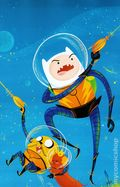Adventure Time (2012 Kaboom) 3D