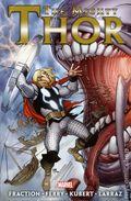 Mighty Thor HC (2011-2012 Marvel) By Matt Fraction 2-1ST