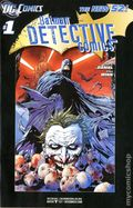 Detective Comics (2011 2nd Series) 1G