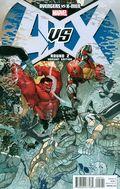 Avengers vs. X-Men (2012 Marvel) 2B