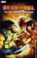 Deadpool vs. The Marvel Universe TPB (2008 Marvel) 1-REP