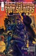 Foot Soldiers TPB (2012 Image) 1-1ST
