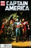 Captain America (2011 6th Series) 10B