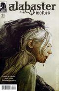 Alabaster Wolves (2012 Dark Horse) 3