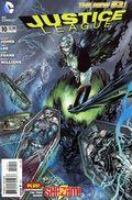 Justice League (2011) 10A