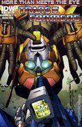 Transformers More than Meets the Eye (2012 IDW) 6A