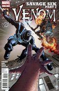 Venom (2011 Marvel) 19A