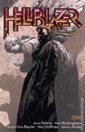 Hellblazer TPB (2011-Present DC/Vertigo New Edition) John Constantine 3-1ST