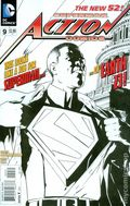 Action Comics (2011 2nd Series) 9C