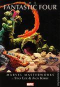 Marvel Masterworks Fantastic Four TPB (2009-2014 Marvel) 1-REP