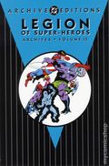 DC Archive Editions Legion of Super-Heroes HC (1990-2012 DC) 13-1ST
