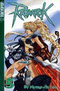 Ragnarok GN (2002-2004 Tokyopop Digest) 5-REP