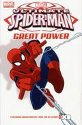Marvel Universe Ultimate Spider-Man Great Power GN (2012 Digest) 1-1ST