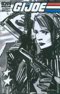 GI Joe (2011 IDW Volume Two) 13RIB