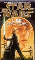 Star Wars I, Jedi PB (1999 Bantam Novel) 1-1ST