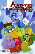 Adventure Time (2012 Kaboom) 4B