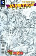 Justice League (2011) 9C