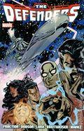 Defenders TPB (2012-2013 Marvel) By Matt Fraction 1-1ST
