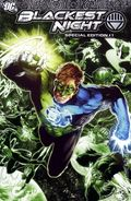 Blackest Night Special Edition (2011) 1
