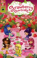 Strawberry Shortcake Berry Fun TPB (2012 Ape Entertainment) 1-1ST
