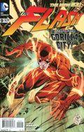 Flash (2011 4th Series) 9B