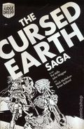 Judge Dredd The Cursed Earth Saga TPB (2012 Digest) 1-1ST
