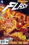 Flash (2011 4th Series) 11A