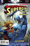 Supergirl (2011 5th Series) 11