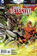 Detective Comics (2011 2nd Series) 11A