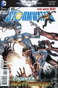 Stormwatch (2011 DC) 11