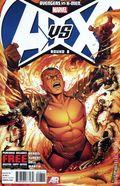 Avengers vs. X-Men (2012 Marvel) 8A