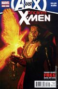 Uncanny X-Men (2011) 2nd Series 16