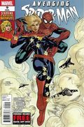 Avenging Spider-Man (2011) 9A