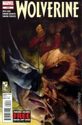 Wolverine (2010 3rd Series) 310A