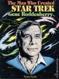 Man Who Created Star Trek Gene Roddenberry SC (1992 Pioneer) 1-1ST