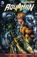 Aquaman HC (2012-2016 DC Comics The New 52) 1-1ST
