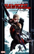 Ultimate Comics: Hawkeye TPB (2012 Marvel) 1-1ST
