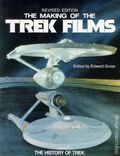 Making of the Trek Films SC (1992 Revised Edition) 1-1ST