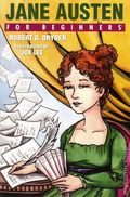 Jane Austen For Beginners SC (2012) 1-1ST